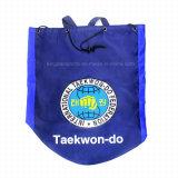 Sac de taekwondo de sports de plein air du sac de sport