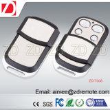 Transmissor RF de código rodoviário para porta / porta