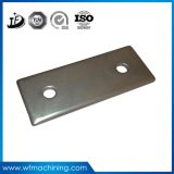 Alluminio dell'OEM/acciaio inossidabile/metallo d'ottone che timbra le parti per il contrassegno/la strumentazione industriale