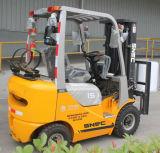 1500kg 가솔린 엔진 LPG 포크리프트
