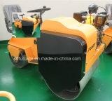 Met water gekoelde Motor rit-op Wegwals met Sprenkelinstallatie (fyl-850S)