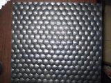 1 Mat van Trallier van het Matwerk van het Paard van de duim de Dikke Rubber Stabiele