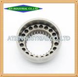Het aangepaste Koude Gietende Smeedstuk Casted van het Aluminium van het Metaal en Gesmeed Machinaal bewerkend Delen