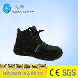 Высокое качество OEM-мужчин строительство горнодобывающих безопасность работы обувь