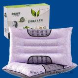 Fournisseur chinois de l'aimant bilatéral placé rempli de sperme de soins de santé Cassia oreiller