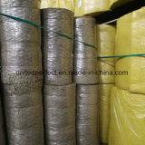 одеяло изоляции 60kg/M3 Rockwool с ячеистой сетью