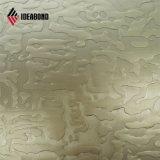 Carbody Ideabond Décoration panneaux composites en aluminium gaufré (EN RELIEF 000)