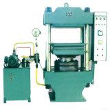 Presse de vulcanisation chaude de vulcanisation de la meilleure qualité de la machine Cmxpvc-1800 Chine de PVC (glace)