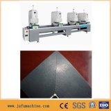 기계, PVC 플라스틱 용접 기계를 만드는 PVC/UPVC 비닐 Windows