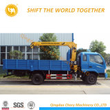 Matériel de levage chaud de vente grue mobile de grue de camion de 10 tonnes