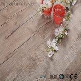 Beste verkaufende hölzerne Muster-Schalen-und Selbststock-Vinylfußboden-Fliese