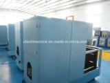 Semi-automático del animal doméstico Botella de moldeo por soplado de la máquina (UT-1200)