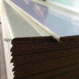 Dessus chauds de cuisine de partie supérieure du comptoir des dessus de table HPL de panneau de particules de la vente HPL