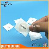 Стикер материала NXP MIFARE Ntag213/215/216 RFID бумаги/любимчика для E-Билета