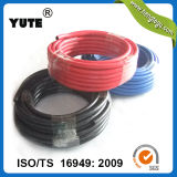 Macchinetta a mandata d'aria di gomma del compressore del tubo flessibile di Yute con l'iso certificato