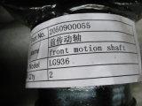 Asta cilindrica anteriore 2050900055 di movimento di Sdlg per il caricatore LG936/LG956/LG958 di Sdlg