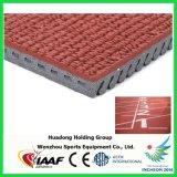 Rollos de pisos impermeables para zonas deportivas