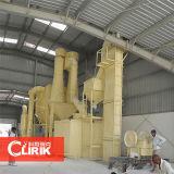 Máquina de moedura ativada Delievery rápida do carbono