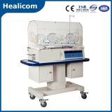 セリウムの公認の医療機器の高い等級の幼児定温器(H-2000)