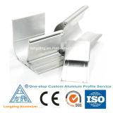 L'aluminium Extrusion profiles/ Extrusions en aluminium