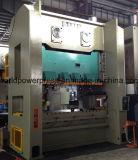 Metallo meccanico della pressa del blocco per grafici da 315 tonnellate H