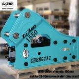 Cer-Bescheinigungs-hydraulischer Unterbrecher-Preis für mittlere Größen-Exkavator