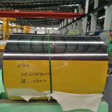 SUS 316 bandes laminées à froid en acier inoxydable