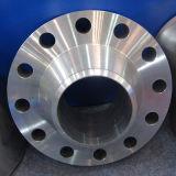 """ASTM A182 F316L 6"""" 300 Lb Wn Flange de RF"""
