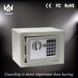 Mini casella di deposito sicuro elettronica domestica attuale