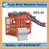 Vente de la machine automatique bonne de brique avec la qualité