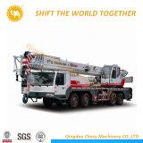 公式の販売のZoomlion 25トンのトラッククレーントラックによって取付けられるクレーン