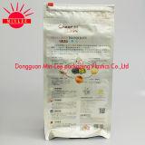 中国の日付が付いている正方形の最下のカスタムプラスチック食品包装袋