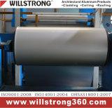 Bobina di alluminio preverniciata per l'ASP