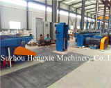 Hxe-11dl Aluminum Rod Breakdown Machine/Alumin Wire Drawing Machine