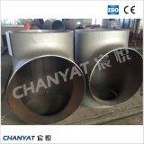 Te del acero inoxidable de A403 (WP304H, S30409) ASTM