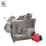 Semi-automatique de côtelettes de pommes de terre de friture à faible prix de la machine