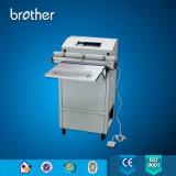 Hermano Dz-600W externa de vacío Máquina de embalaje con inyección de gas