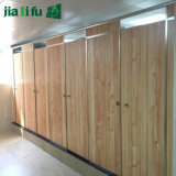 Jialifu Hot Sale Solid Phenolic Toilet Bathroom Cubicle
