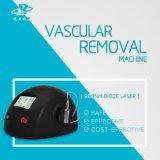 Remoção vascular 980nm da remoção profissional da veia da aranha