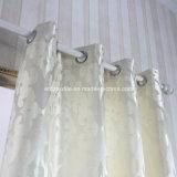 Tessuto pesante della tenda del jacquard del nuovo poliestere di disegno