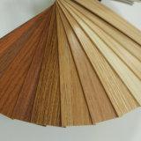 贅沢なデザイン高品質の木製の穀物PVC装飾的なEdgebanding