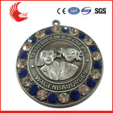 Medalha quente das forças armadas de Rússia Souverir da alta qualidade das vendas