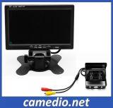 Systeem van het Parkeren van de Monitor van de Auto Camera+7 van de bus/van het Voertuig Truck/RV/Campervan/Commercial Rearview Omkerende  Reserve