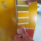 Die beschichtete Farbe galvanisierte Stahlring PPGI mit Belüftung-Film