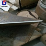 Hoja de acero de ASTM A106 GR B/placa