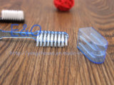 Hôtel bon marché jetables Brosse à dents avec du dentifrice