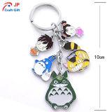 Totoro Form-Zink-Legierung Keychain anpassen