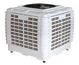 Воздушный охладитель 18000m3/H промышленной крыши комнаты тома воздуха системы охлаждения большой промышленный испарительный