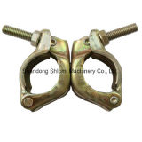 Los andamios tipo alemán acoplador acoplador, fabricante de Weifang