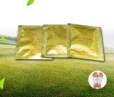 極度の金ハーブの解毒のフィートパッチ